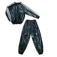 The Case Against Plastic Sauna Suits Train Better Fitness