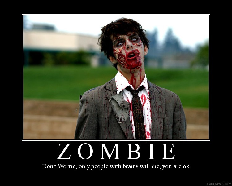 Zombie Survival | Fitness For The Zombie Apocalypse: www.trainbetterfitness.com/strength-conditioning-for-the-zombie...